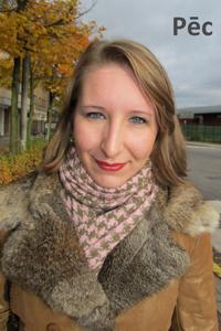 Жизнь Кати. Полное изменение... Сила Молодых Латвия