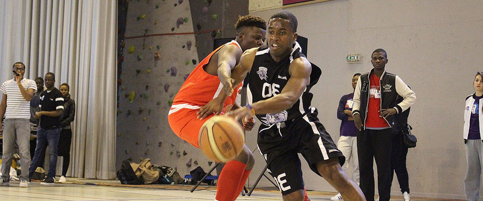 Basketbols — JSE Francija