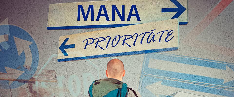 MANA PRIORITĀTE